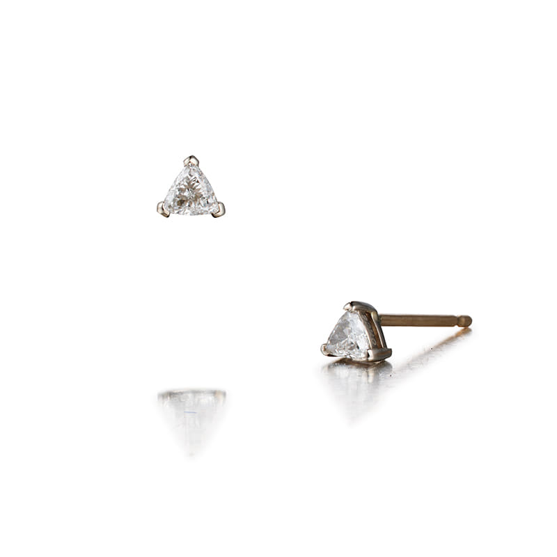 Diamonds Are a Girl's Best Friend earring