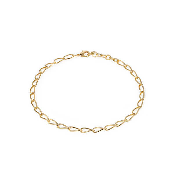 chain necklace_01_18k yellow gold